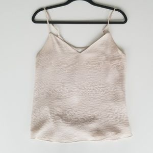 Babaton camisole size XS fabric made in Japan